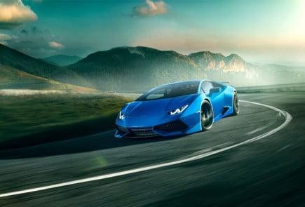 Novitec Torado Lamborghini Huracan N Largo-7