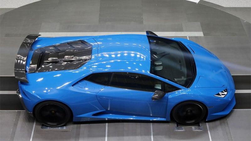 Novitec Torado Lamborghini Huracan N Largo-9
