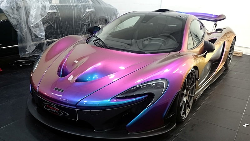 Pacific Blue MSO P1