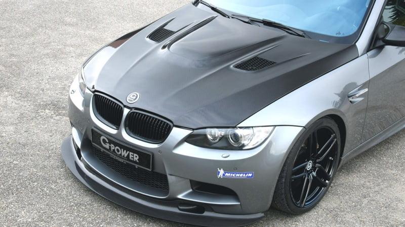 740 hp BMW M3 RS GPower-9