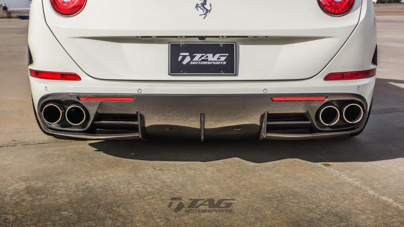 2015 Ferrari California T by Tag Motors -10