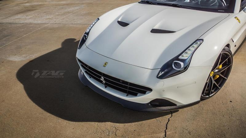2015 Ferrari California T by Tag Motors -11