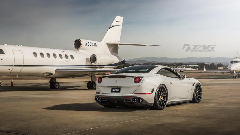 2015 Ferrari California T by Tag Motors -14