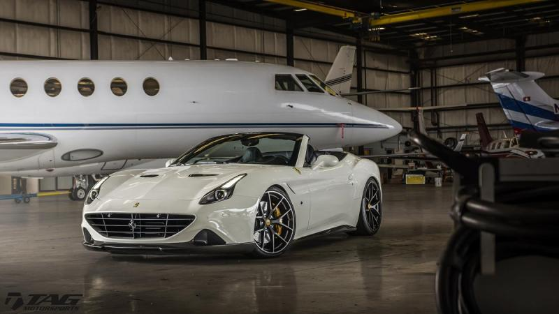 2015 Ferrari California T by Tag Motors -15
