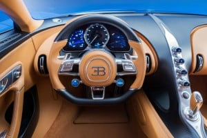 2016 Bugatti Chiron -19