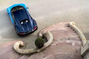 2016 Bugatti Chiron -2