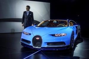 2016 Bugatti Chiron -20