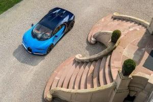 2016 Bugatti Chiron -3