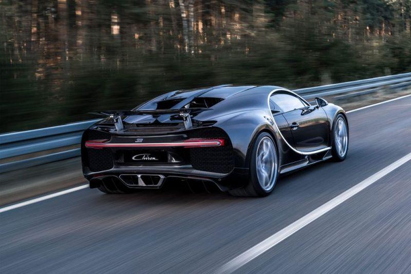 2016 Bugatti Chiron -8