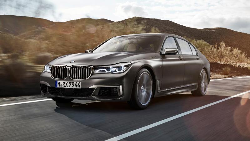 2017 BMW M760Li xDrive-1