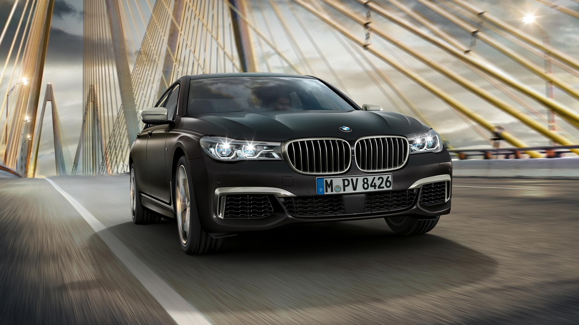 2017 BMW M760Li xDrive-7