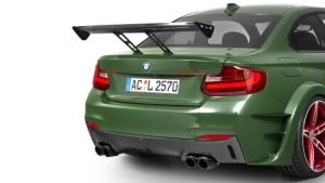 AC Schnitzer ACL2 -15