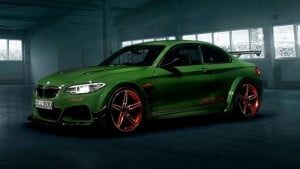 AC Schnitzer ACL2 -19