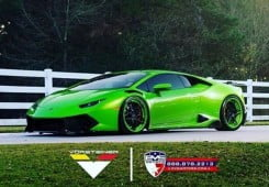 Vorsteiner Lamborghini Huracan-2