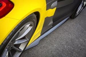 Vorsteiner Porsche Cayman GT4 -10