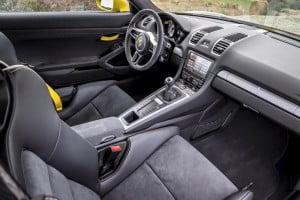 Vorsteiner Porsche Cayman GT4 -12