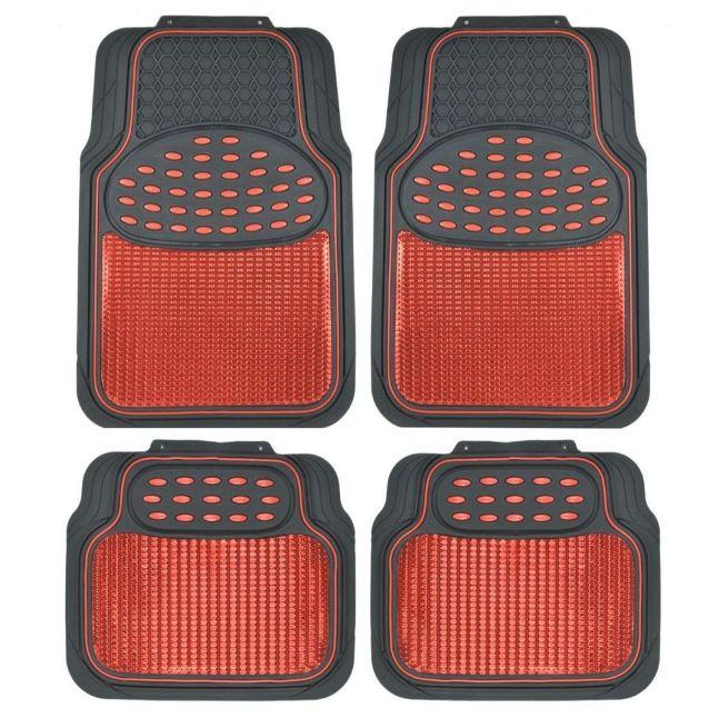 SUV floor mats