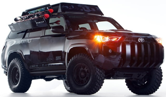5 must have accessories for your 4x4 vehicle indyacars