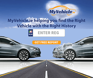 MyVehicle.ie Car History Checks