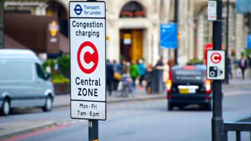 Congestion charging