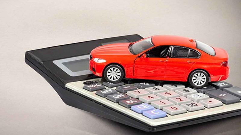 used car valuation calculator