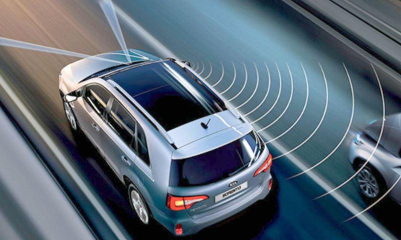 lane departure warning systems