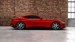 Wheelsandmore Ferrari